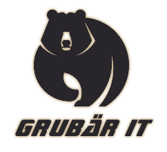 Grubär IT